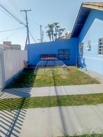 Casa de condomínio à venda com 3 dormitórios em Jardim são gabriel, Colombo cod:143935 - Foto 2