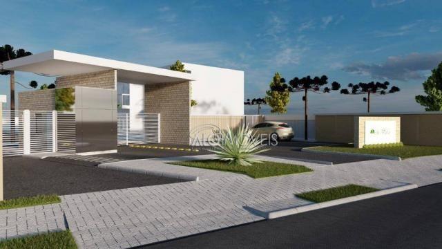 Terreno à venda, 133 m² por r$ 177.581,06 - pinheirinho - curitiba/pr - Foto 7