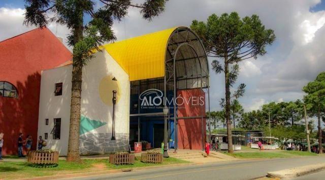 Terreno à venda, 123 m² por r$ 173.558,11 - pinheirinho - curitiba/pr - Foto 9
