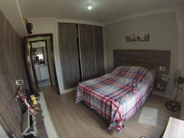 Apartamento residencial à venda, operário, novo hamburgo. - Foto 10