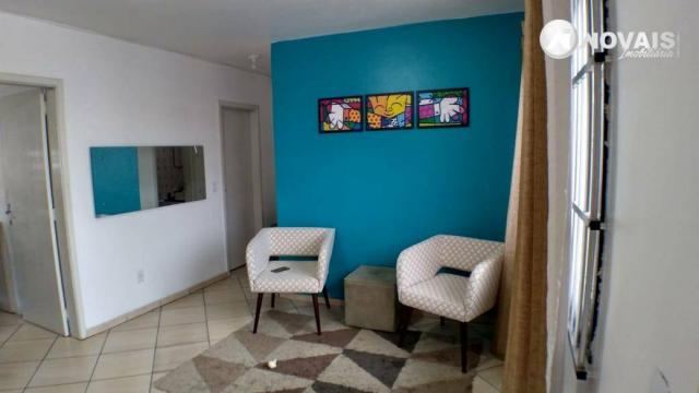 Apartamento com 1 dormitório à venda, 51 m² por r$ 160.000 - centro - novo hamburgo/rs
