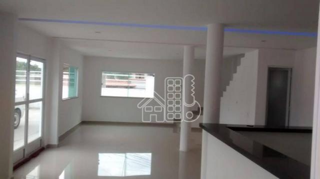 Casa com 3 dormitórios à venda, 160 m² por R$ 530.000,00 - Recanto de Itaipuaçu - Maricá/R - Foto 5
