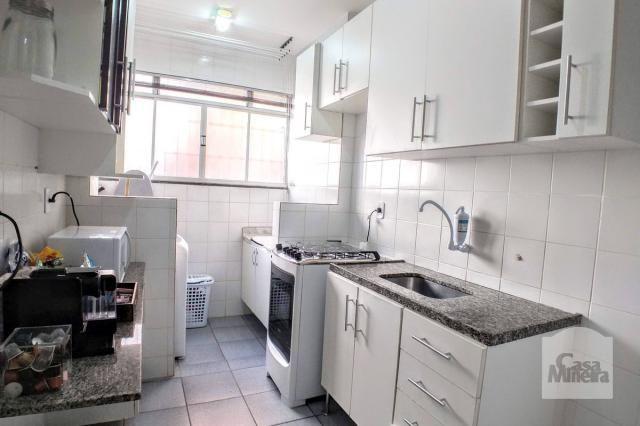 Apartamento à venda com 2 dormitórios em Buritis, Belo horizonte cod:248692 - Foto 9