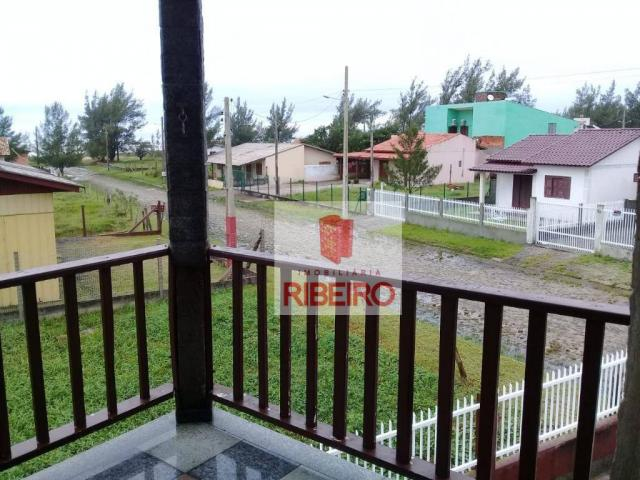 Linda Residência de 02 andares em Balneário Arroio do Silva. - Foto 2
