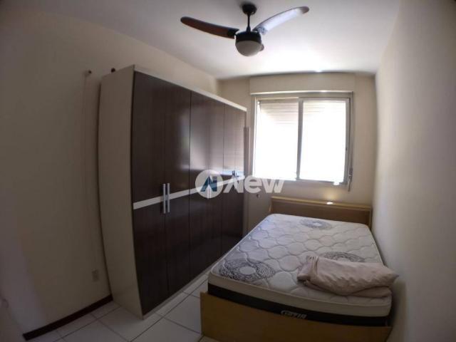 Apartamento residencial à venda, r.bran./centr./ideal, novo hamburgo - ap2276. - Foto 7