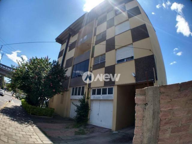 Apartamento residencial à venda, r.bran./centr./ideal, novo hamburgo - ap2276. - Foto 15