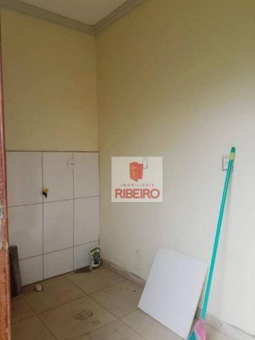 Casa com 3 dormitórios à venda, 69 m² por R$ 215.000 - Nova Divinéia - Araranguá/SC - Foto 9