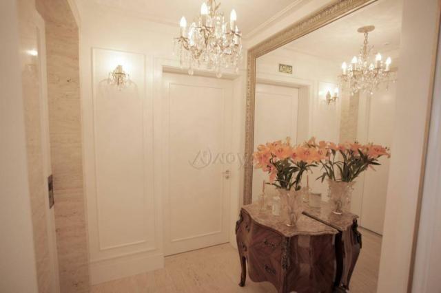 Apartamento com 3 dormitórios à venda, 243 m² por r$ 2.900.000 - hamburgo velho - novo ham - Foto 15
