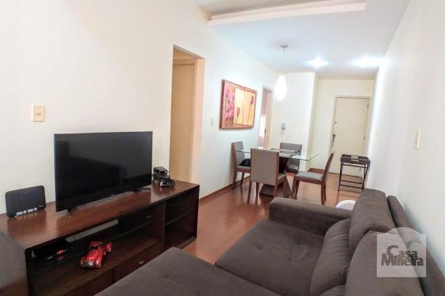 Apartamento à venda com 2 dormitórios em Buritis, Belo horizonte cod:248692 - Foto 3