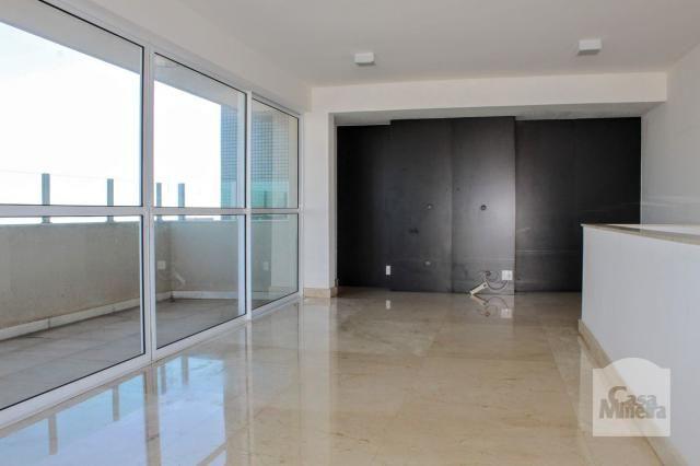 Apartamento à venda com 4 dormitórios em Gutierrez, Belo horizonte cod:249417 - Foto 9