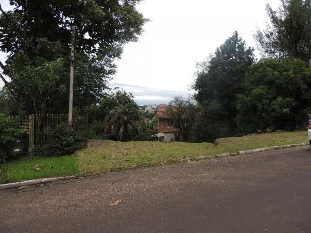 Terreno residencial à venda, mauá, novo hamburgo. - Foto 2