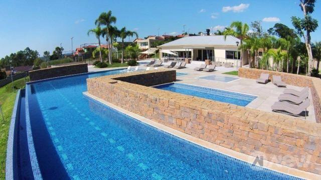 Terreno à venda, 576 m² por r$ 380.000 - encosta do sol - estância velha/rs - Foto 8