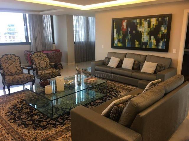 Apartamento com 3 dormitórios à venda, 243 m² por r$ 2.150.000 - hamburgo velho - novo ham - Foto 7