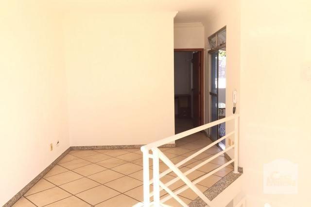 Apartamento à venda com 4 dormitórios em Grajaú, Belo horizonte cod:249511 - Foto 15