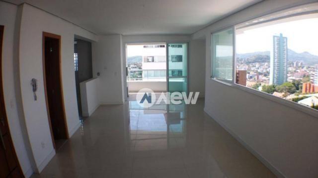 Apartamento à venda, 106 m² por r$ 584.804,47 - centro - novo hamburgo/rs - Foto 5