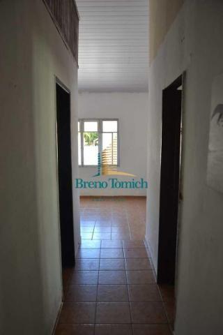 Casa com 2 dormitórios à venda, 85 m² por R$ 210.000 - Centro - Santa Cruz Cabrália/BA - Foto 10