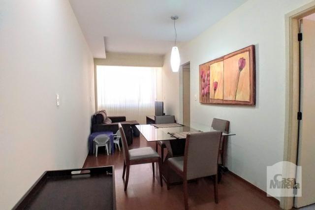 Apartamento à venda com 2 dormitórios em Buritis, Belo horizonte cod:248692