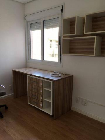 Apartamento residencial à venda, centro, novo hamburgo. - Foto 20
