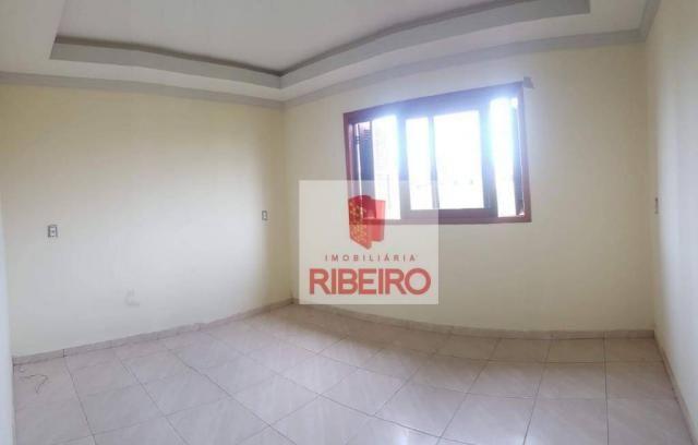 Casa com 3 dormitórios à venda, 69 m² por R$ 215.000 - Nova Divinéia - Araranguá/SC - Foto 13