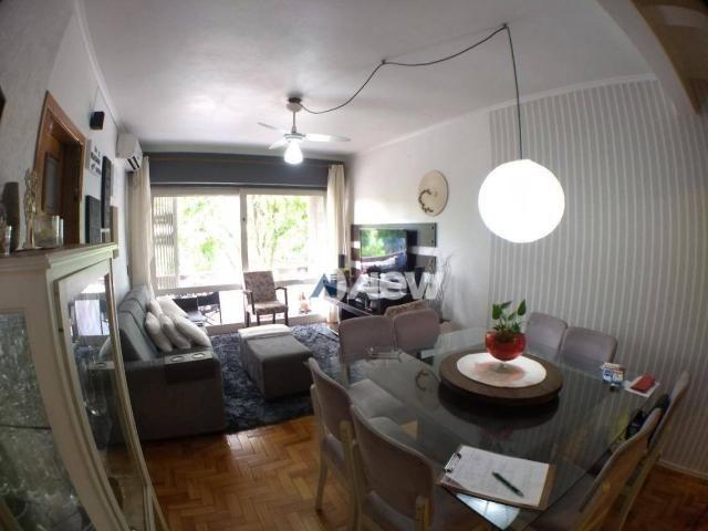 Apartamento com 3 dormitórios à venda, 97 m² por r$ 349.000 - guarani - novo hamburgo/rs - Foto 2
