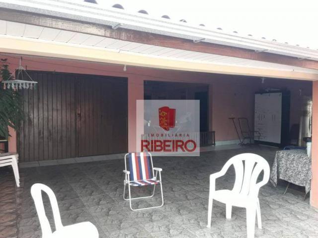 Casa com excelente localização no Centro de Balneário Arroio do Silva!! - Foto 10