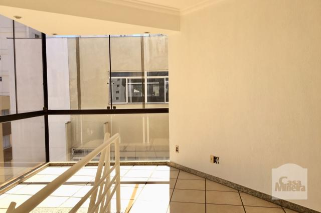 Apartamento à venda com 4 dormitórios em Grajaú, Belo horizonte cod:249511 - Foto 14