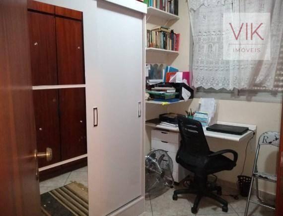 Apartamento à venda, 91 m² por R$ 510.700,00 - Taquaral - Campinas/SP - Foto 6