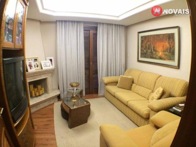 Apartamento com 3 dormitórios à venda, 292 m² por r$ 1.700.000 - centro - novo hamburgo/rs - Foto 20