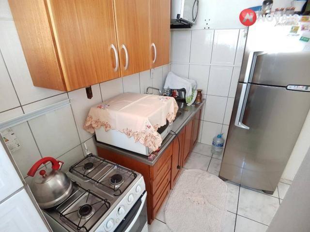 Apartamento residencial à venda, canudos, novo hamburgo. - Foto 7