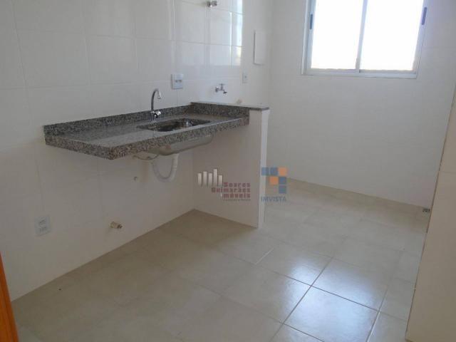 Apartamento com 2 dormitórios à venda, 61 m² por R$ 345.000,00 - Boa Vista - Belo Horizont - Foto 11