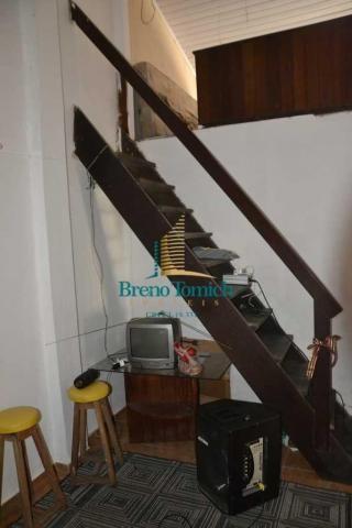 Casa com 2 dormitórios à venda, 85 m² por R$ 210.000 - Centro - Santa Cruz Cabrália/BA - Foto 9