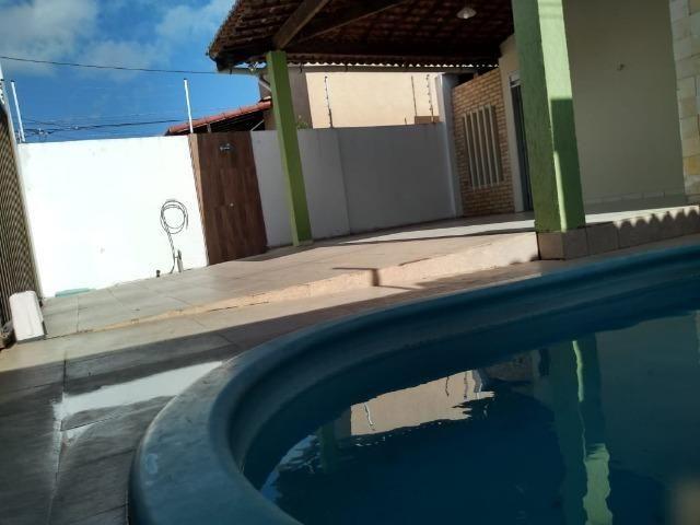 Vendo linda casa 3/4 sendo 1 suite com garagem para 3 carros proximo a maria lacerda, - Foto 15