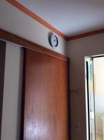 Casa para temporada em rondonópolis, parque residencial granville, 3 dormitórios, 1 suíte, - Foto 9