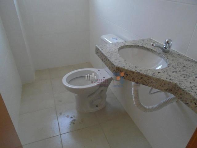 Apartamento com 2 dormitórios à venda, 61 m² por R$ 345.000,00 - Boa Vista - Belo Horizont - Foto 8
