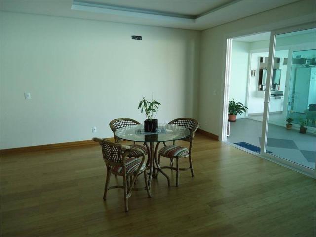 Casa com 3 dormitórios à venda, 229 m² por r$ 1.290.000 - rondônia - novo hamburgo/rs - Foto 13