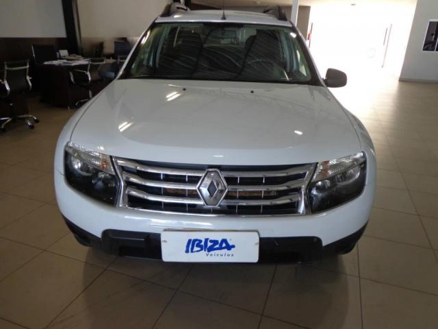 Renault Duster 1.6 OUTDOOR MECANICO 4X2