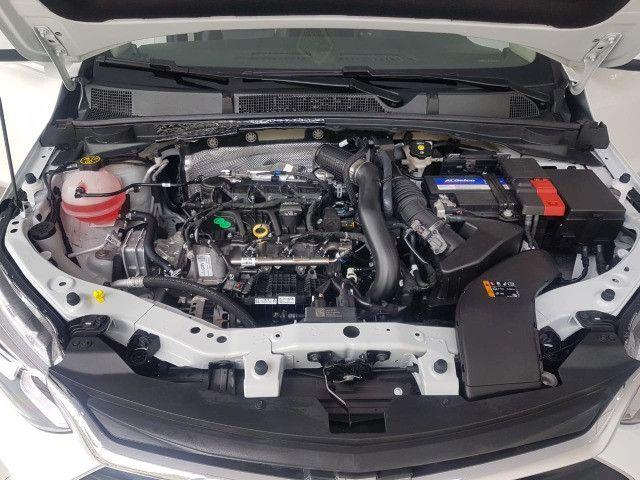 Onix premier 2 aut 1.0 turbo 0km 2021 somente pedido - Foto 6
