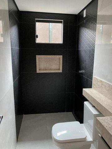 Casa Térrea Residencial Panamá, 3 quartos sendo um suíte - Foto 9