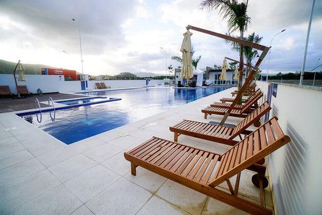 O mais novo condomínio* da grande Florianópolis - Foto 3