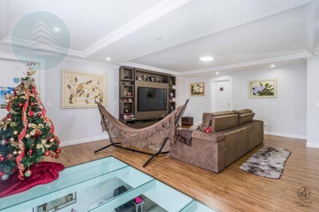 Casa à venda, 242 m² por R$ 850.000,00 - Fazendinha - Curitiba/PR - Foto 16