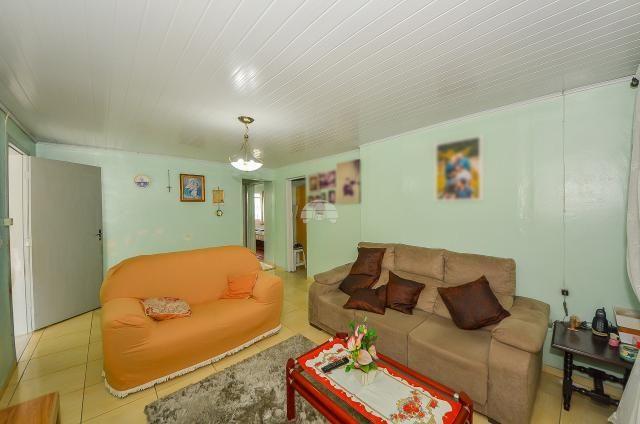 Casa à venda com 3 dormitórios em Sítio cercado, Curitiba cod:928906 - Foto 10