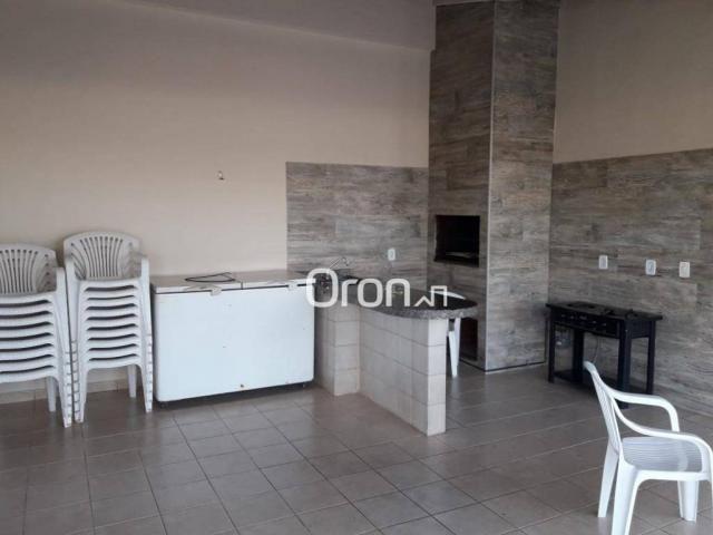 Apartamento à venda, 70 m² por R$ 240.000,00 - Cidade Jardim - Goiânia/GO - Foto 13