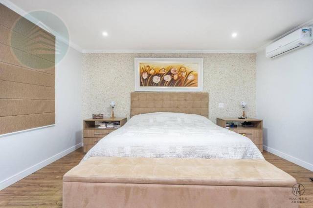 Casa à venda, 242 m² por R$ 850.000,00 - Fazendinha - Curitiba/PR - Foto 18