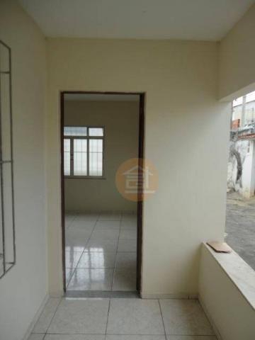 Casa em Manilha - 03 Quartos - Quintal - Garagem - RJ. - Foto 5