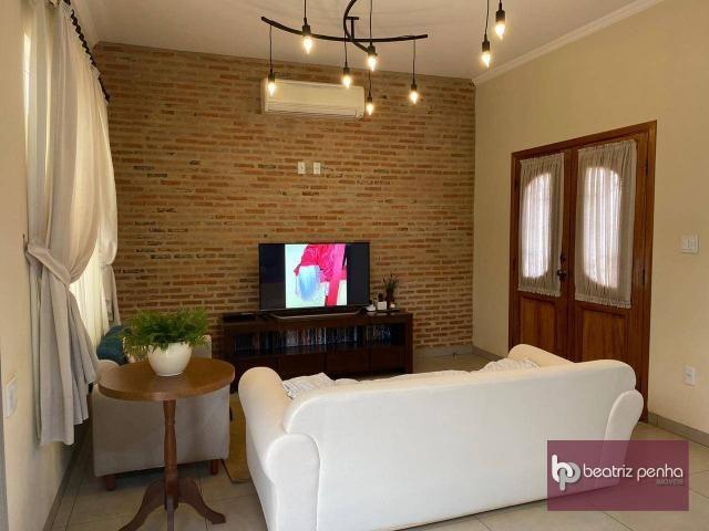 Casa à venda, 220 m² por R$ 690.000,00 - City Barretos - Barretos/SP - Foto 6
