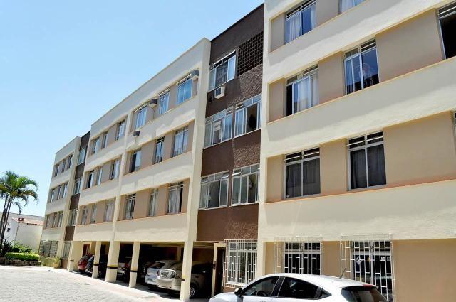 Apartamento para alugar com 2 dormitórios em Trindade, Florianópolis cod:5191 - Foto 4
