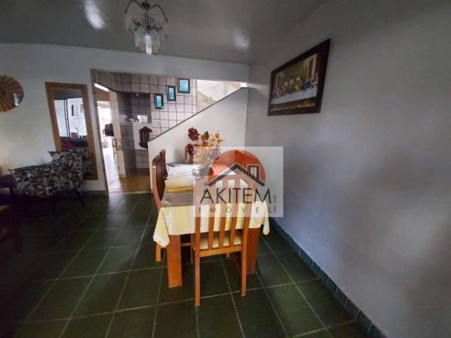 Casa com 3 dormitórios, 193 m² - venda por R$ 325.000,01 ou aluguel por R$ 1.620,00/mês -  - Foto 8