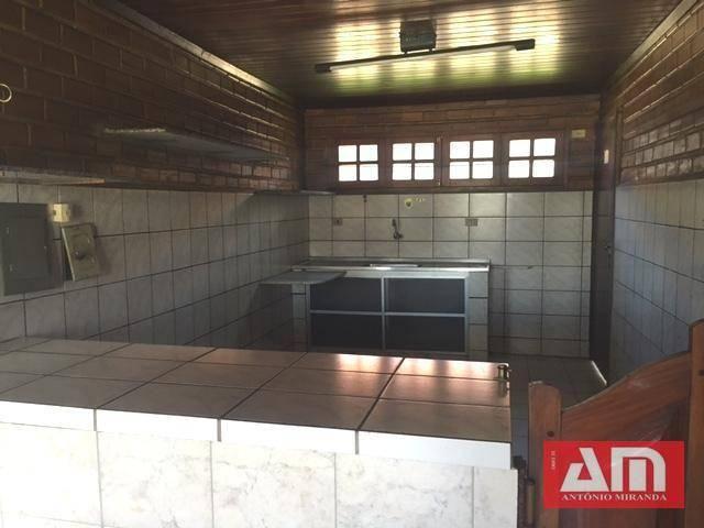 Casa com 3 dormitórios à venda, em um terreno com 2300 m² por R$ 650.000 - Foto 7