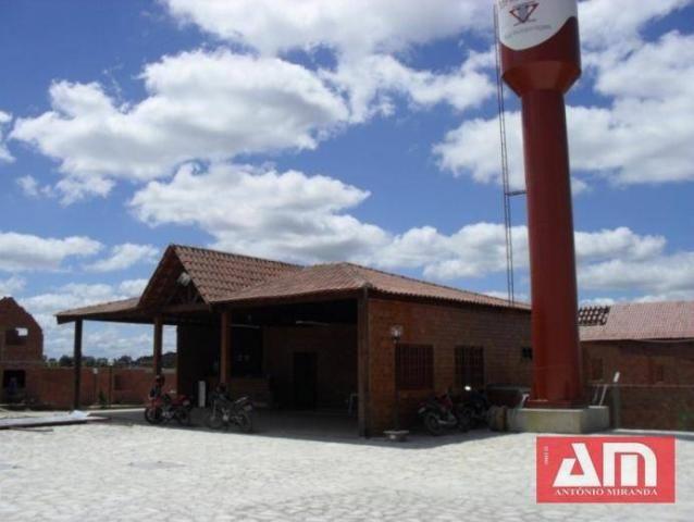 Casa com 3 dormitórios à venda, 105 m² por R$ 340.000 - Gravatá/PE - Foto 3