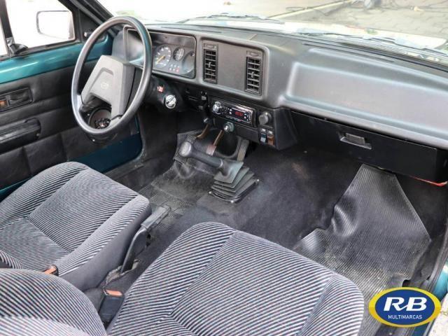 Chevrolet Chevette L 1.6 - Foto 8